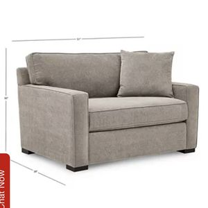 Twin Sofa Sleeper for Sale in Alexandria, VA