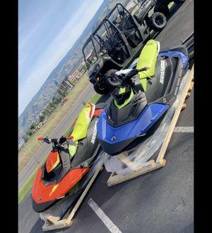 Boat & jet ski for Sale in Orondo, WA