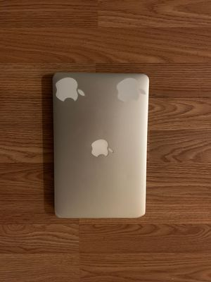 "Apple Macbook Air 11.6"" for Sale in Middle River, MD"