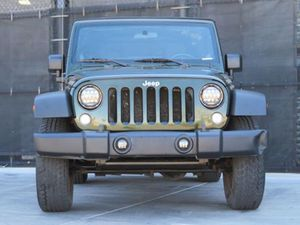 2011 Jeep Wrangler 4x4 gorgeous! $2,500 down! Easy finance we finance everybody for Sale in Las Vegas, NV