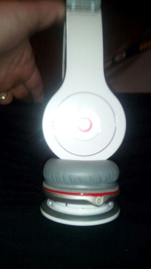 BEATS BY DRE SOLO1 W/new cord for Sale in Tucson, AZ