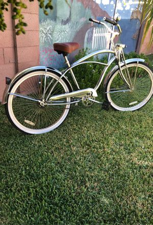 """26"""" beach cruiser bicycle for Sale in La Puente, CA"""