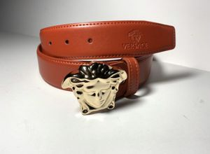 Versace Belt size 30-34 in. for Sale in Fresno, CA