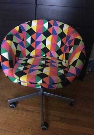 IKEA SKRUVSTA Swivel Chair for Sale in Washington, DC