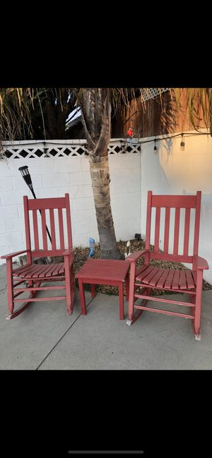 Patio outdoor furniture for Sale in South Gate, CA
