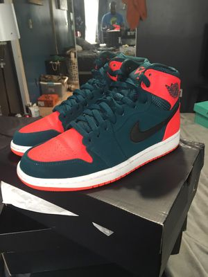 Russell Westbrook Jordan 1's for Sale in Baltimore, MD