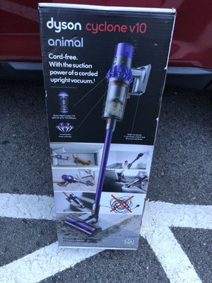 Dyson cordless cyclone V10 animal for Sale in Knoxville, TN