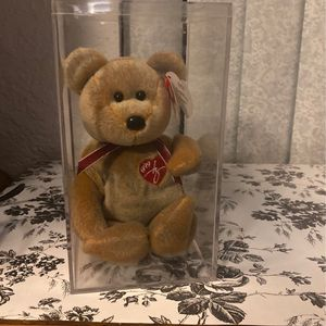 Ty Beanie Babies Signature for Sale in Lakeland, FL