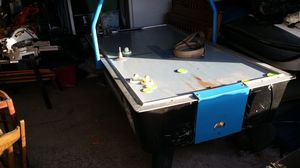 Coin operated air hockey table Photon II for Sale in Fullerton, CA