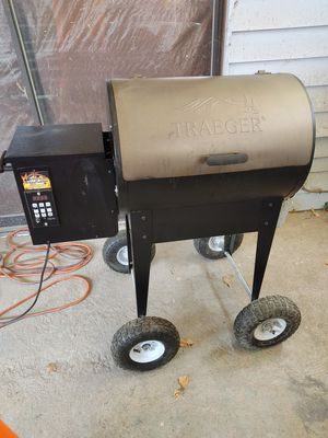 Traeger Jr. for Sale in Lincoln, CA