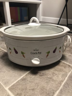Rival Crock-Pot for Sale in Arlington Heights, IL