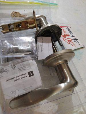 Kwikset Door handle for Sale in San Antonio, TX