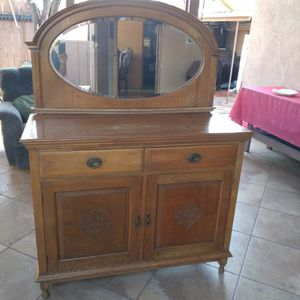 Antic Drawer Cabinet for Sale in Bell Gardens, CA