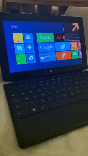 Surface RT 32g for Sale in Washington, DC