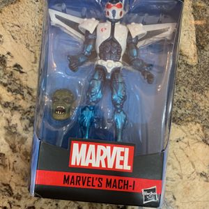 Marvel Mach-1 Legends Series - Abomination (READ) for Sale in Phoenix, AZ