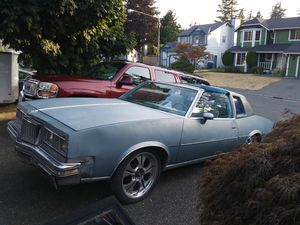 1978 Pontiac Grand Prix for Sale in Covington, WA
