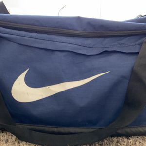 Original Nike Duffle Bag for Sale in Glendale, AZ