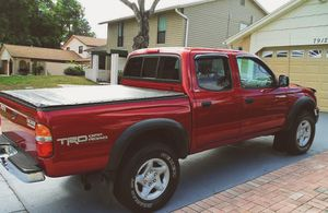 Luxxxe 2003 Toyota Tacoma 4WDWheelsss for Sale in New York, NY