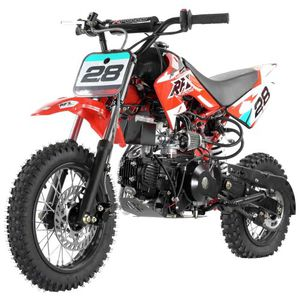 Apollo DB-28 110cc Kids Dirt Bike for Sale in Grand Prairie, TX