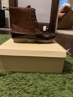 Yoki women's rain boots for Sale in Norcross, GA