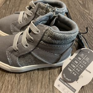NWT $17 Infant Boots Size 6 for Sale in La Mirada, CA