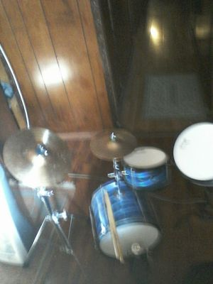 Stag kids drum set for Sale in Fenton, MO