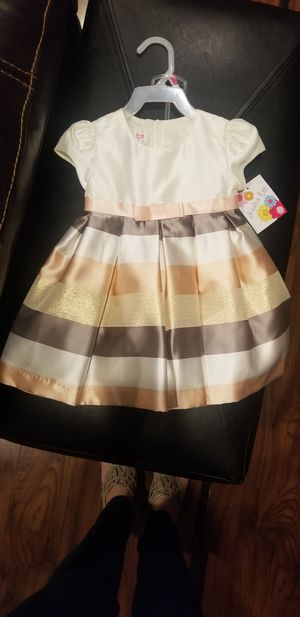4 Special occasion dresses for 18 month girl for Sale in Miami, FL