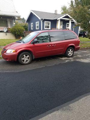 2006 Dodge Grand Caravan SXT for Sale in Portland, OR