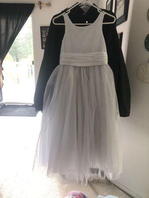 Jr. Bridesmaid/flower girl dresses for Sale in Norwalk, CA