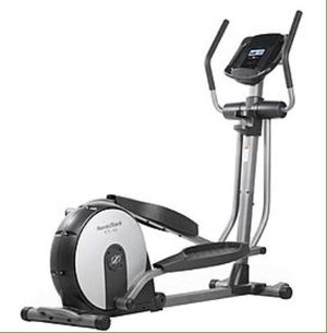NordicTrack E5 si Elliptical for Sale in Damascus, OR