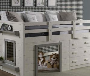 Bunk Beds 40 Dowm for Sale in Missouri City,  TX