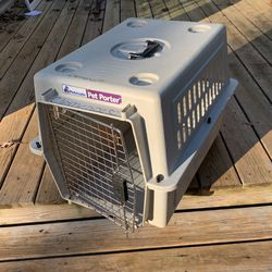 Cat Or Small Dog Crate for Sale in Monroe,  NC