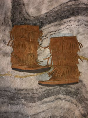 Fringe Boots for Sale in Gerrardstown, WV