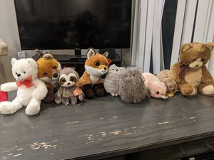 Stuffed Animals for Sale in Neenah, WI