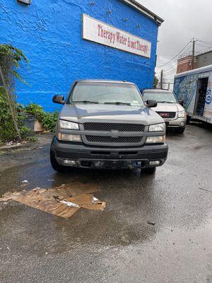 2003 Chevy Silverado 1500 for Sale in Staten Island, NY