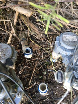 Sprinkler valves for Sale in Escondido, CA