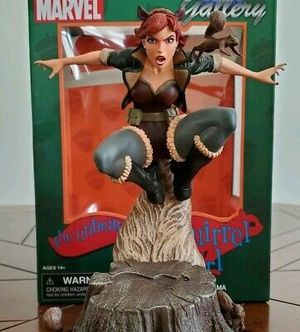 Marvel Gallery The Unbeatable Squirrel Girl Pvc Diorama for Sale in Pasadena, TX