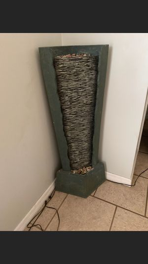 Water fountain for Sale in Palm Bay, FL
