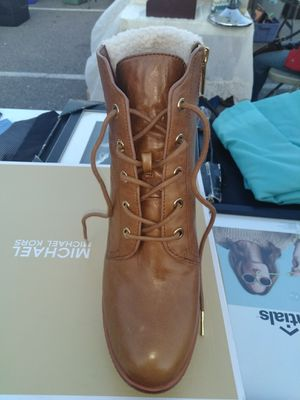 Michael Kors Boot Shoes for Sale. for Sale in Norfolk, VA
