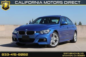 2017 BMW 3 Series for Sale in Stanton, CA