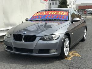2007 BMW 3 Series for Sale in Paterson, NJ