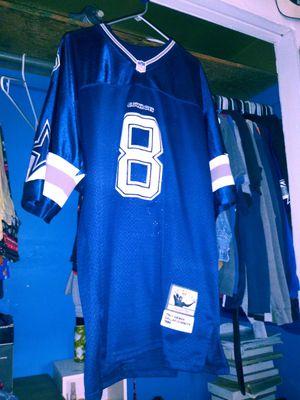 Dallas Cowboy jersey for Sale in Albuquerque, NM