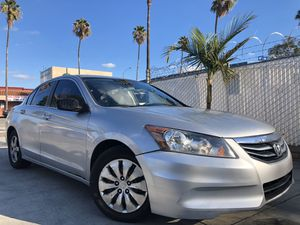 2012 Honda Accord for Sale in Anaheim, CA