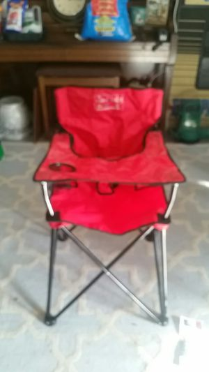 Portable high chair for Sale in Montclair, CA