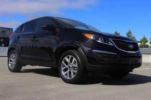2016 Kia Sportage for Sale in San Jose, CA