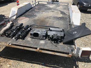 Mazda RX8 parts for Sale in Los Angeles, CA