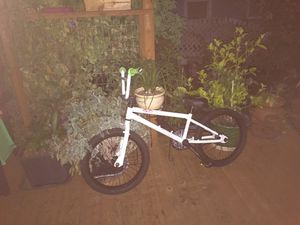Bmx bike for Sale in McMinnville, OR
