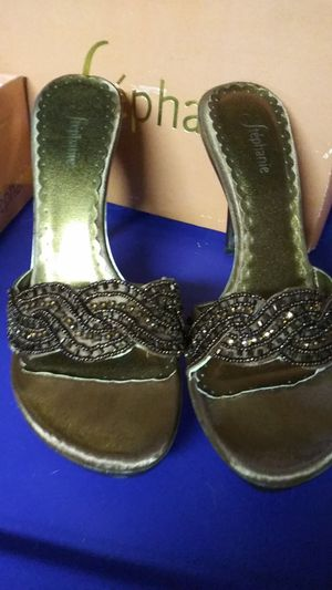 Stepanie heels for Sale in Fairview Park, OH
