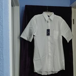 Mens Stafford Short Sleeve Dress Shirt for Sale in Lynnwood, WA