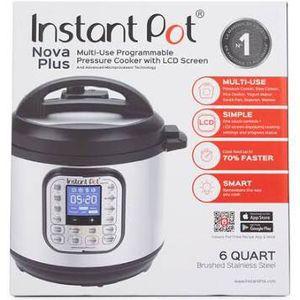 Instant Pot Nova Plus for Sale in Oceanside, CA